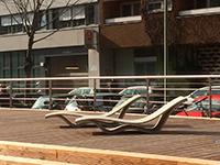 Mono K - Tira Decorativa